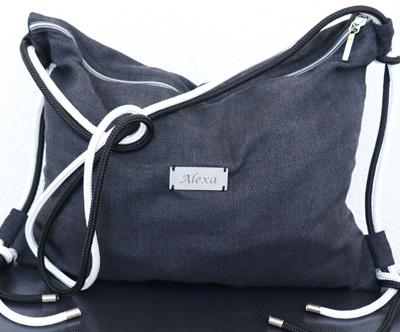 torbica Alexa AceMax