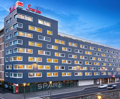 Odlicen oddih v Star Inn Hotelu Schönbrunn na Dunaju