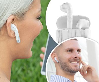 Brezžicne slušalke Innovagoods SmartPods