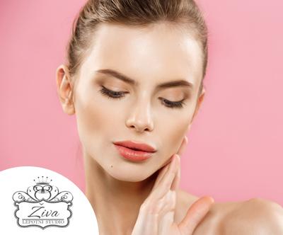 Nega COKO-LOKO za vzpodbujanje vitalnosti kože obraza