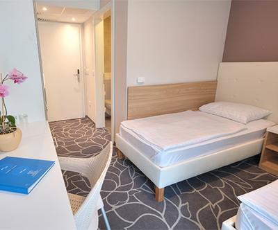 Hotel Catež 3*