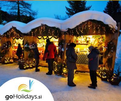 1-dnevni adventni izlet v Brno z goHolidays!