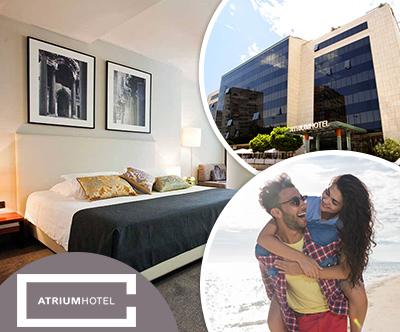 Krasen wellness oddih za 2 v Atrium Hotelu 5* v Splitu