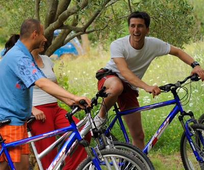 3-dnevni najem mobilne hiške v kampu Porto Sole