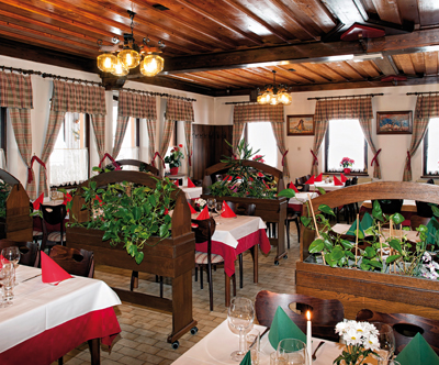 Hotel Tripic, Bohinj