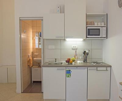 Krasen oddih v apartmaju Vito v Novem Vinodolskem