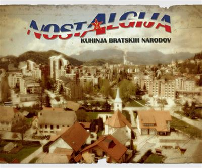 Gostilna Nostalgija
