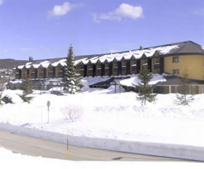 Hotel Antares Piancavallo