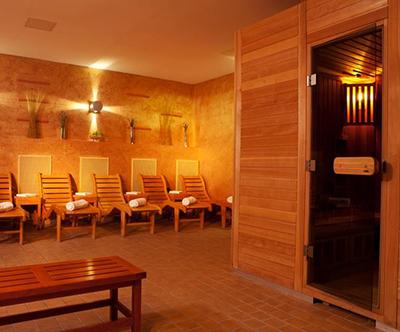 Wellness center Adria