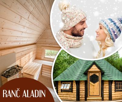 ranč aladin