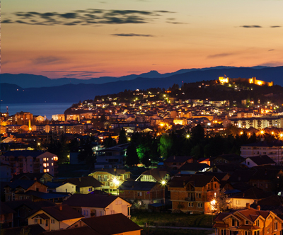Ohrid 7 dni, novo leto