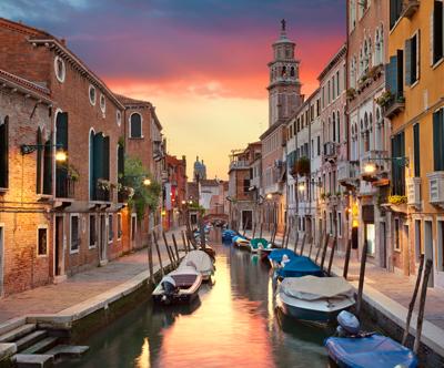 1-dnevni silvestrski izlet v praznicne Benetke