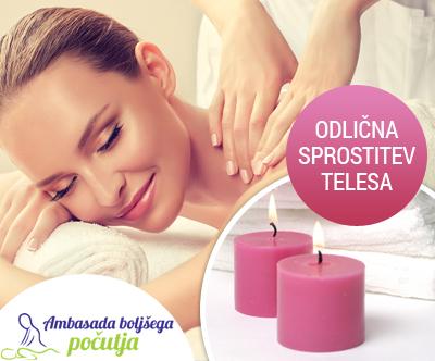 Klasicna masaža telesa