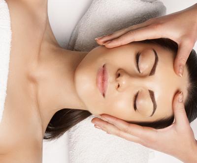 Antistresna masaža celega telesa v Svetu Terapij