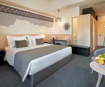 Novo leto v Hotelu Salona Palace 4* pri Splitu