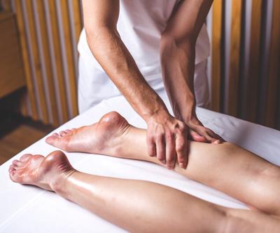 Kraljevska ali antistresna masaža (75 min)