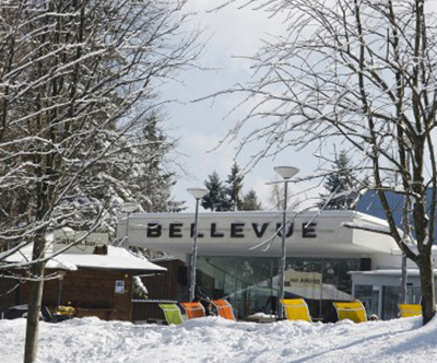 3-dnevni ski opening v Hotelu Bellevue na Pohorju