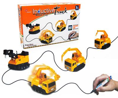 induktivno vozilo