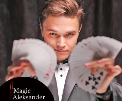 čarodejski triki