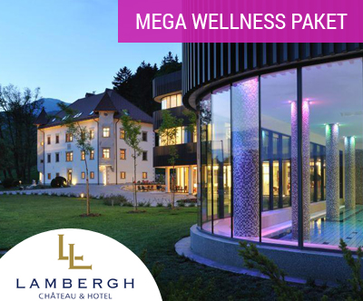 wellness, lambergh chateau & hotel