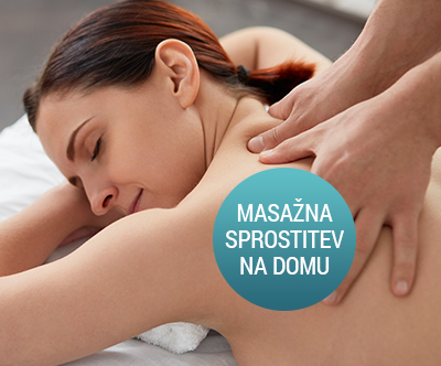 60-minutna klasicna masaža na domu