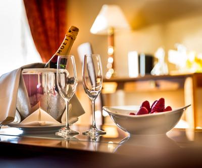 Novo leto na Obali, Remisens Premium Casa Rosa 4*