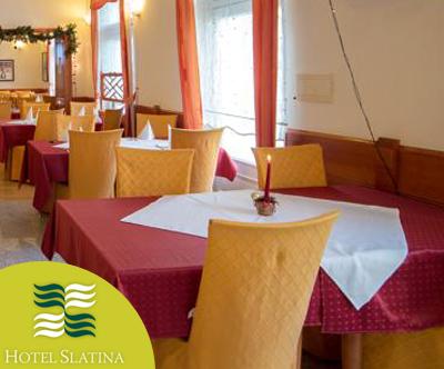 hotel slatina, rogaška slatina