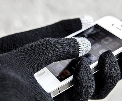 rokavice touch