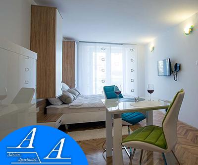 Adrion Aparthotel 4*