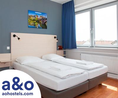A&O hoteli