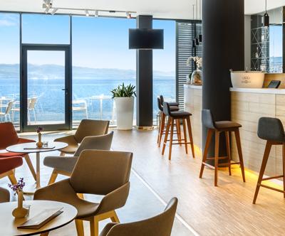 Popoln NOVOLETNI oddih v Hotelu Istra 3*