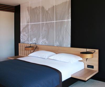 Popoln oddih v luksuznem dizajn hotelu Lone 5*