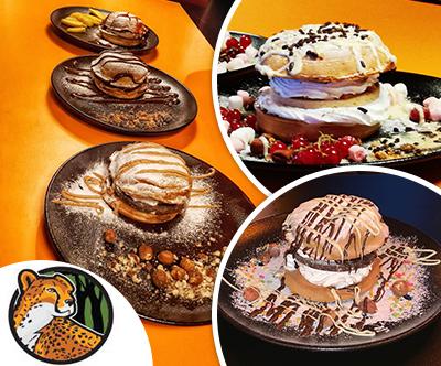 Kaya Street Food
