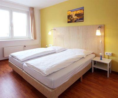 A&O hotel, Dunaj
