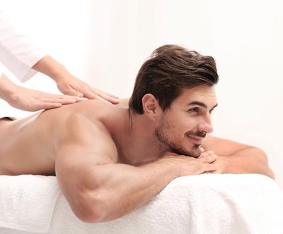 Celostna masaža hrbta (60 min)