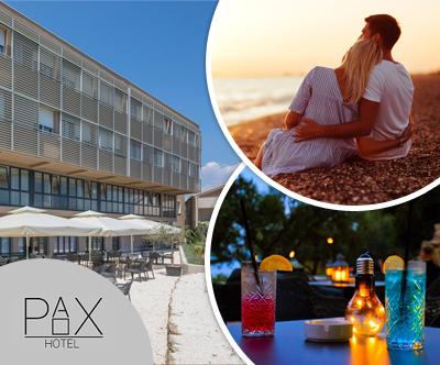 hotel pax, split