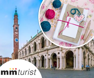 Izlet v Vicenzo z obiskom sejma rocnih del