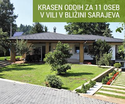Villa Wood & Green