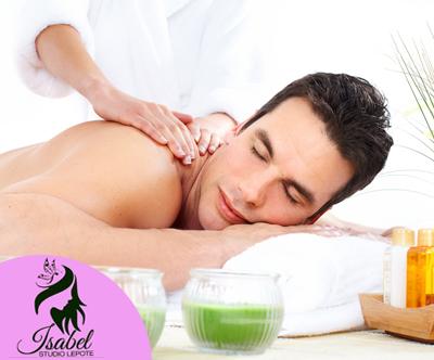 masaža celega telesa