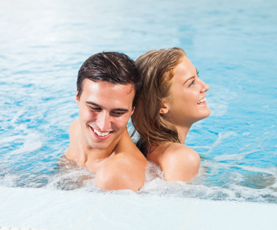 Zimski paket za 2 osebi, Villa Edelweiss + savna, bazen