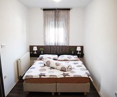 Apartmaji Lapaž