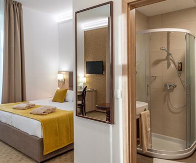Krasen oddih v Grand Hotelu Rogaška