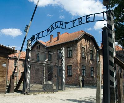 Krakov in Auschwitz, izlet