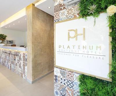 hotel platinum, sarajevo