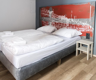 A&O hotel, Kopenhagen