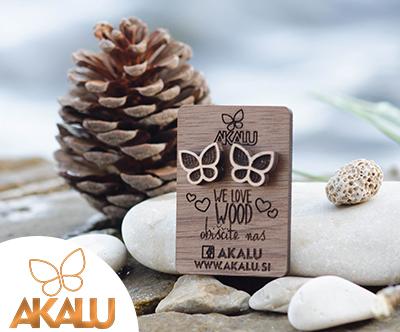 Leseni uhancki Akalu razlicni modeli