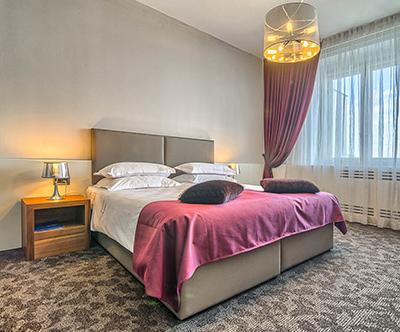 Nepozaben 3-dnevni oddih za 2 v hotelu Istra na Brionih
