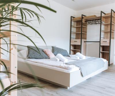 apartmaji triglav, bohinj