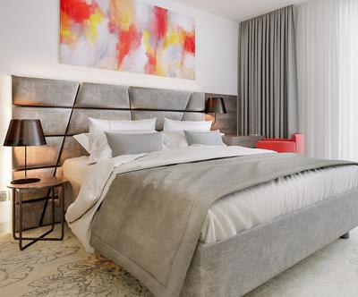 Popoln oddih v novourejenem hotelu Paris v Opatiji