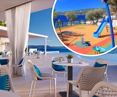 TUI BLUE Bellevue Resort by Valamar, Rabac